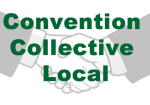 Convention Collective Locale